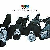 999 - Dancing in the Wrong Shoes CD Album