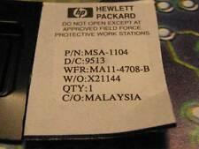 MSA-0686 silicio MMIC Amplificador bipolar Cascada 10 un