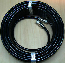 20 M ecoFLEX 15 (50 ω) CONFECTION/2 x N-connecteur