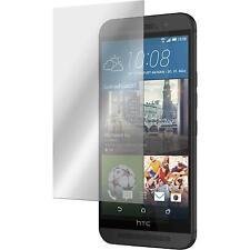 2 x HTC One M9 Film de Protection Verre Trempé clair