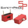 3x Interruptor Dip Switch 1 posicion 1p ON OFF 2.54mm SP