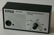 ERSA   Regeleinheit TCS 800   für Ersa REWORK 80 / ELS 8000 / ELS 803 /