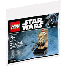 Lego Star Wars 40176 Scarif Stormtrooper Poly