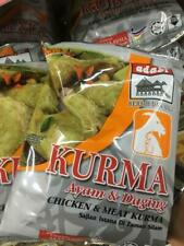 Kurma Powder Chicken & Meat Kurma Adabi