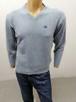 Maglione KAPPA Uomo Taglia Size L Sweater Man Pull Homme P 7103