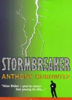 Stormbreaker (Alex Rider),Anthony Horowitz- 9780744559439
