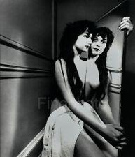 1950s Vintage BILL BRANDT Female Nude Mirror Woman Body England Photo Art 16X20