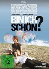 BIN ICH SCHÖN?   DVD NEU  FRANKA POTENTE/STEFFEN WINK/ANICA DOBRA/+