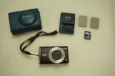 Canon PowerShot SX200 IS PC1339 Digital Camera Bundle