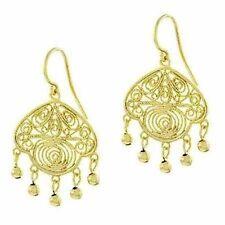Hook Chandelier Fine Earrings