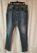 Vanilla Star Junior Girls Jeans, Size 16 Preowned