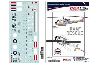 1/35 UH-1B Iroquois - RAAF Delivery Scheme DEKL's II