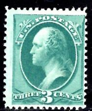 Scot # 158 Og/Nh, F/Vf Fresh Looking With Superb Color)