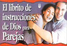 Librito de Instrucciones de Dios Para Parejas = Go