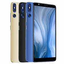 P20Plus 5.72in Dual Sim Card Smartphone Fingerprint Face Id Unlocked for Android