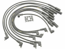For 1964-1973 Ford Mustang Spark Plug Wire Set SMP 73334YD 1965 1966 1967 1968