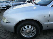 Kotflügel links Audi A4 B5 FACELIFT LICHTSILBER LY7W silber