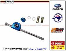 EPMAN Racing Subaru Impreza WRX GC8 96-00 Quick Shift Short Throw Shifter