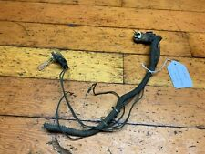 John Deere X485 head lamp wiring harness  AM138718