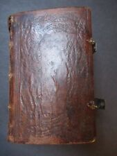 PROTESTANT 1759 !! LUTHER REFORMED PIETISM PIETISMUS REFORMATION PROTESTANTISMUS