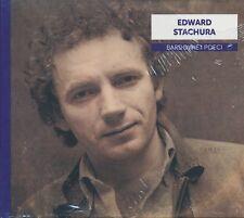 BARDOWIE I POECI - Edward Stachura [CD] NEW POLISH
