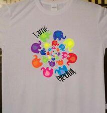 Tame Impala - Elephant T-Shirt Size Extra Large /