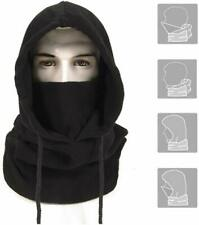Ski Mask Balaclava Fleece Hood fr Men Women Winter Neck Warmer Windproof Cap