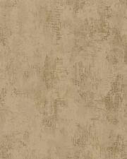 Marburg Tapete Nabucco 58005 un solo color oro satinado Papel pintado fieltro