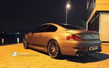 BMW E63/E64 6 SERIES AND M6 FULL BODY KIT 645I 650I F12 STYLE 645 650 I