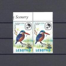 LESOTHO 1982 SG 720/720a MNH Cat £54
