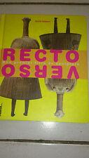 Recto Verso : Mon premier livre de sculpture - Sylvie Delpech