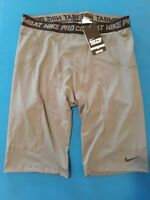 Nike Pro Combat Dri Fit Compression Shorts New in Package