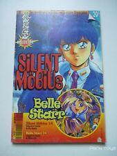 Magazine Manga Collector Silent Möbius N°1 [ Version Française ]