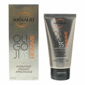 Institut Arnaud Oligoji 35 Homme Aftershave Balm 75ml Men