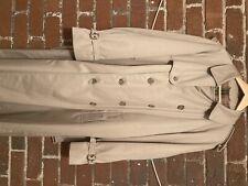 Men's St Michael Trench Coat 38