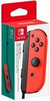 Nintendo Interruptor Joy-Con L Neón - Rojo