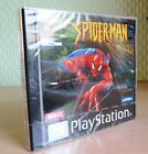 Spider-Man PS1 NEW SEALED UK PAL English - PlayStation 1 - See Description!