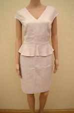 NEXT V-Neck Textured Dresses for Women