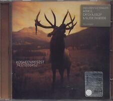 KOSHEEN - Resist - CD 2001 NEAR MINT CONDITION