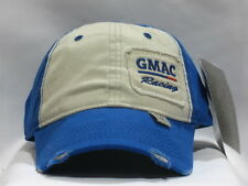 ~~ Brian Vickers #25 GMAC Patch Hat by Chase Authentics! New With Tags ~~