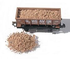 Dapol 2S000002 Loose Iron Ore Wagon Loads 1/148th Scale = N Gauge New 39gm 1st P