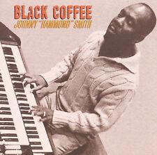 BLACK COFFEE: JOHNNY HAMMOND SMITH (NEW CD) Riverside material