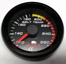 Polaris RZR 570 800 XP 900 1000  Belt Temperature Gauge CVT Clutch Save the Belt