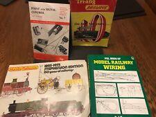 Model Railway Information Books