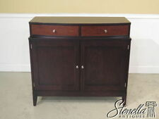 Dark Cherry Wood Credenza : Cherry sideboards and buffets for sale ebay