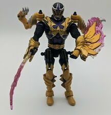 Knight Wolf to Dark Fury Dragon Action Figure Power Rangers Mystic Force Bandai