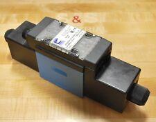 Continental Hydraulics VSD05M-3F-GB5H-70L-A Hydraulic Valve, 24Vdc, 44 Watts.
