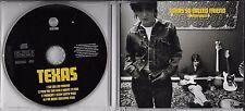 MAXI CD TEXAS 4T SO CALLED FRIEND DE 1993 ETAT NEUF