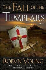 The Fall of the Templars, Young, Robyn, 0525950680, Book, Good