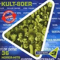 Bayern 3-Kult 80er von Various | CD | Zustand gut